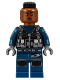 Minifig No: jw035  Name: Guard, Mohawk Wide