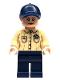Minifig No: jw045  Name: Park Worker, Female (75934)