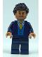 Minifig No: jw050  Name: Simon Masrani - Dark Blue Suit (75937)