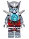 Minifig No: loc008  Name: Wakz - Armor