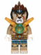 Minifig No: loc012  Name: Longtooth - Armor