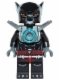 Minifig No: loc106  Name: Wilhurt - Flat Silver Armor