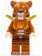 Minifig No: loc140  Name: Trakkar - Armor