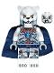 Minifig No: loc161  Name: Sir Fangar - Dark Blue Cape