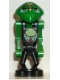 Minifig No: lom011  Name: LoM Martian - Rigel