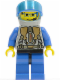 Minifig No: lom013  Name: LoM - Assistant
