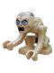 Minifig No: lor005  Name: Gollum - Wide Eyes