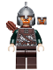 Minifig No: lor009  Name: Rohan Soldier