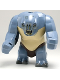 Minifig No: lor027  Name: Big Figure - Cave Troll