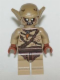 Minifig No: lor032  Name: Goblin Soldier 2