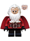Minifig No: lor049  Name: Balin the Dwarf
