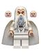 Minifig No: lor058  Name: Saruman