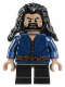 Minifig No: lor083  Name: Thorin Oakenshield - Lake-town Outfit