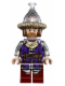 Minifig No: lor086  Name: Lake-town Guard