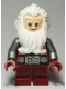Minifig No: lor094  Name: Balin the Dwarf - No Cape (79018)