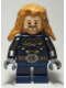 Minifig No: lor097  Name: Fili the Dwarf - Dark Blue Outfit (79018)