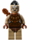 Minifig No: lor102  Name: Hunter Orc with Top Knot and Quiver