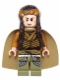 Minifig No: lor105  Name: Elrond (79015)
