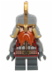 Minifig No: lor107  Name: Dain Ironfoot