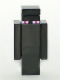 Minifig No: min008  Name: Micromob Enderman