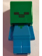 Minifig No: min057  Name: Baby Zombie (21141)