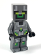 Minifig No: min064  Name: Skull Arena Player 1