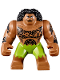Minifig No: moa003  Name: Big Figure - Maui