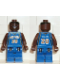 Minifig No: nba014  Name: NBA Allan Houston, New York Knicks #20