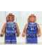 Minifig No: nba020  Name: NBA Predrag Stojakovic, Sacramento Kings #16