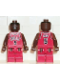 Minifig No: nba021  Name: NBA Jalen Rose, Chicago Bulls #5