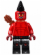 Minifig No: nex003  Name: Flame Thrower