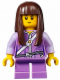Minifig No: nex006  Name: Ava