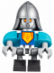 Minifig No: nex015  Name: King's Bot