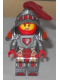Minifig No: nex016  Name: Macy