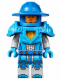Minifig No: nex019  Name: Royal Soldier / Guard