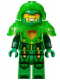 Minifig No: nex021  Name: Ultimate Aaron