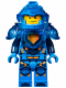 Minifig No: nex023  Name: Ultimate Clay