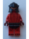 Minifig No: nex026  Name: Crust Smasher