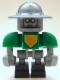 Minifig No: nex029  Name: Aaron Bot