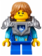 Minifig No: nex032  Name: Ultimate Robin