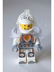 Minifig No: nex055  Name: Ultimate Lance
