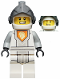 Minifig No: nex082  Name: Battle Suit Lance