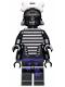 Minifig No: njo042  Name: Lord Garmadon - 4 Arms