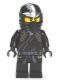 Minifig No: njo054  Name: Cole ZX