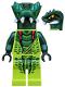 Minifig No: njo068  Name: Lizaru