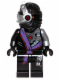 Minifig No: njo083  Name: Nindroid Warrior