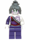 Minifig No: njo086  Name: Pixal (P.I.X.A.L) - Rebooted