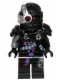 Minifig No: njo092  Name: General Cryptor - Rebooted
