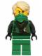 Minifig No: njo097  Name: Lloyd - Rebooted, No Shoulder Armor