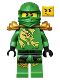 Minifig No: njo108  Name: Lloyd DX (Dragon eXtreme Suit)